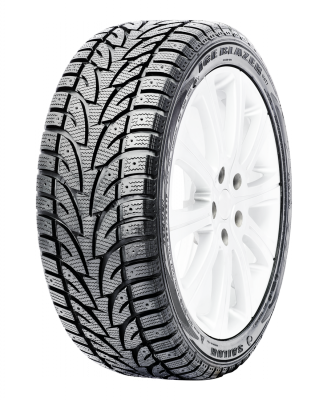 Ice Blazer WST1 Tires